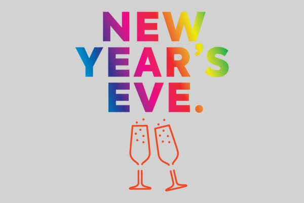 NEW YEAR'S EVE.